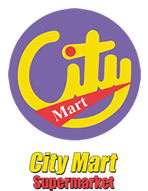 city mart logo