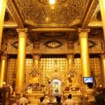 temple in Yangon