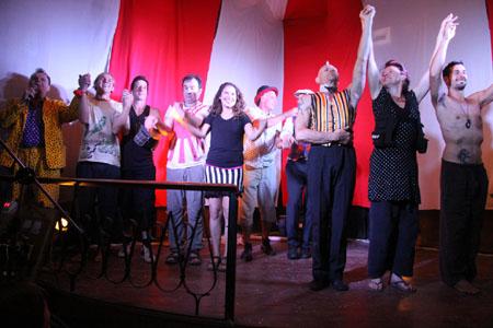 Festival Retrospective – 50th Street