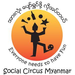small-social-circus-myanmar-logo