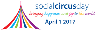 ASCA- International Social Circus Day 2017