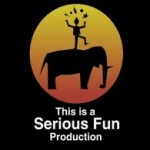 Serious Fun Productions logo