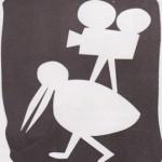 Logo Kiwi Film Festival 1995 Thailand