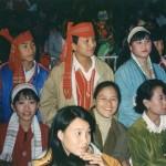 Mae Sai audience