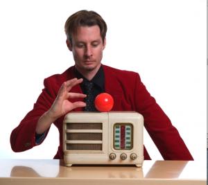 mike twist radio