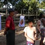 Boys Training Centre Thanlyin 22 Dec 7