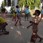 Boys Training Centre Thanlyin 22 Dec 3