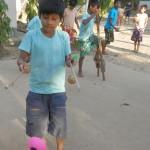 Boys Training Centre Thanlyin 22 Dec 8