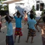 Boys Training Centre Thanlyin 22 Dec 2