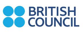 British Council web