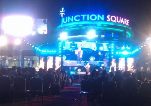 haggis junction square 8th feb