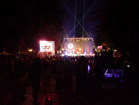 Festival Retrospective – the Big Show