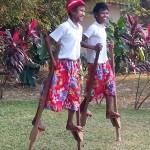stilts Day of Fun